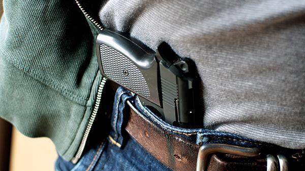 Prywatny detektyw a pozwolenie na broń