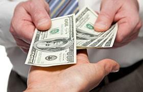 ustalanie miejsca pracy i źródeł dochodów